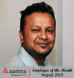25 employee of the monthAug2019