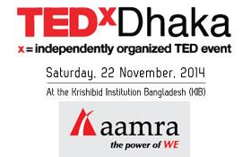 Tedx_dhaka