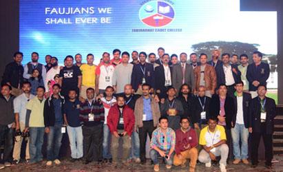 FCC Reunion 2014